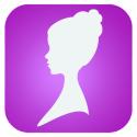 Frisuren-Anleitungen - IPhone App