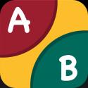 A oder B - IPhone App
