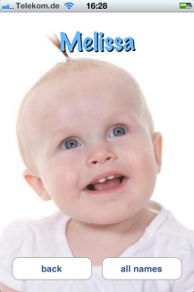 Baby-Namen