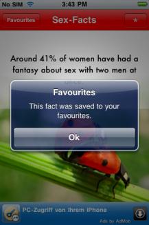 Sex-Fakten Free