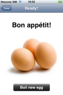 Eier perfekt kochen