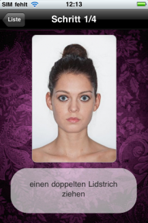 Make-Up Anleitungen