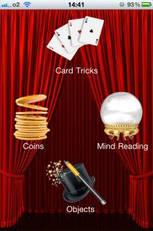Zaubertricks Anleitungen