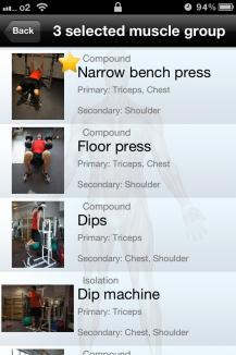 100+ Fitness-Übungen