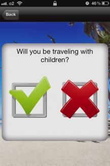 Urlaubs-Checkliste Pro