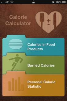 Kalorien Rechner Pro