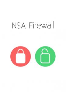 NSA Firewall - nie wieder ausspioniert werden