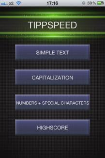 Tippspeed-App
