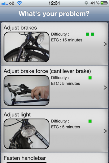 Fahrrad Reparieren Anleitungen